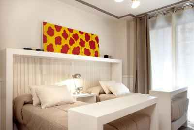 New apartment 5 min from the beach and from the city center in Barcelona